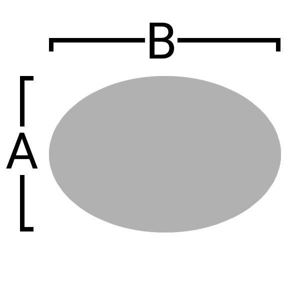Cerchio/Ellisse