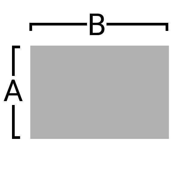 Quadrato/Rettangolo